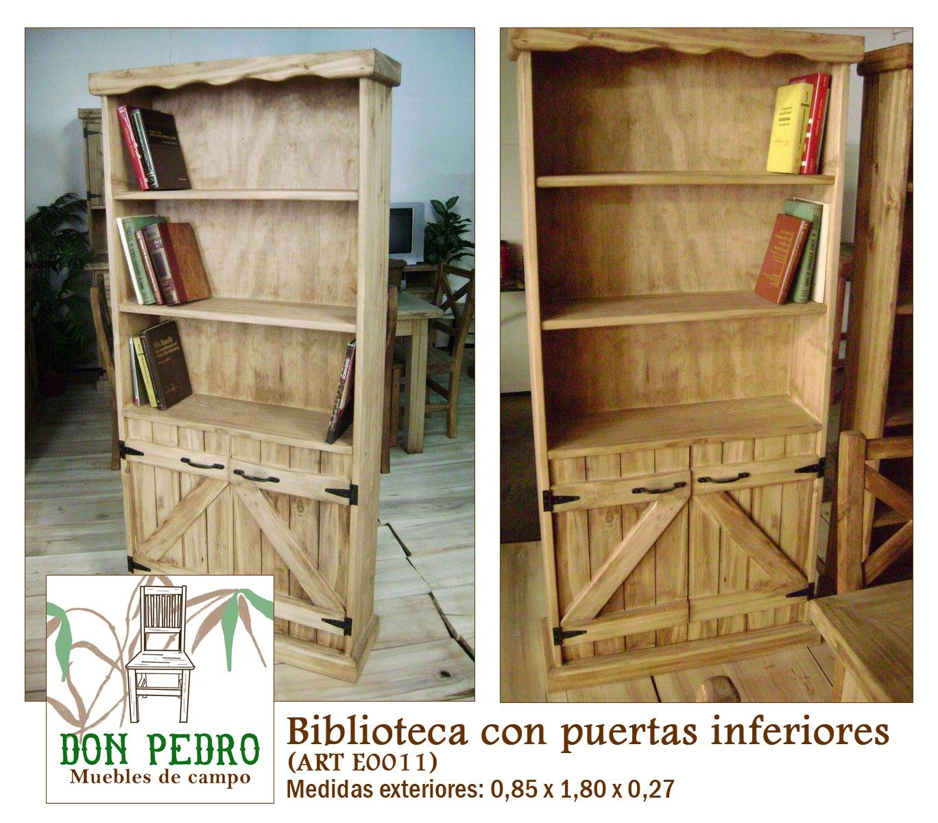 Muebles De Campo En Buenos Aires  # Muebles De Campo Gaona